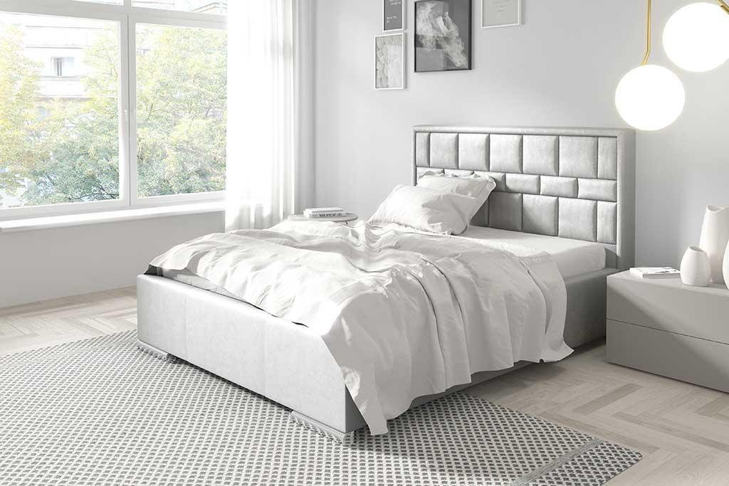 łóżko do sypialni ZOE